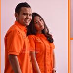 Seragam Dinas Kantor PT Pos Indonesia Untuk Hari Selasa